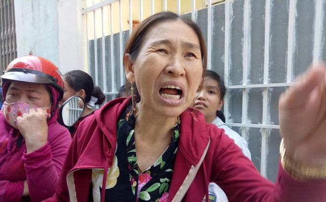 Vụ bạo hành trẻ em ở Đà Nẵng: Hàng xóm kể tội vợ chồng chủ cơ sở mầm non