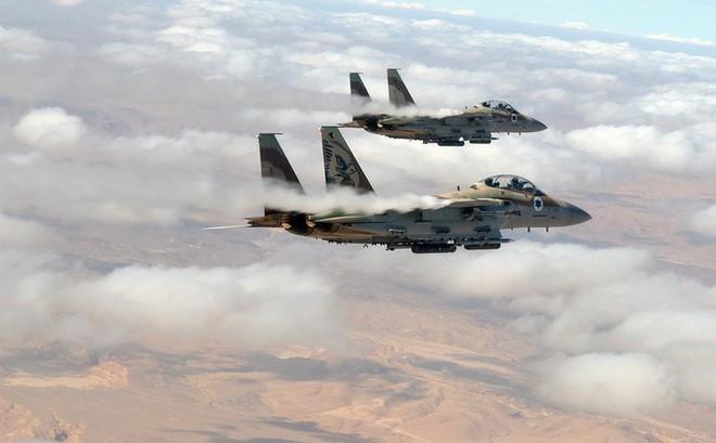 Chiến tranh xảy ra, Iran dồn tổng lực quân ủy nhiệm tấn công, Israel không thể kháng cự?