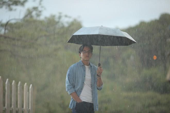 Mai Tài Phến: Những gì trong MV Em gái mưa chỉ là 10% nội lực diễn xuất của tôi - Ảnh 2.