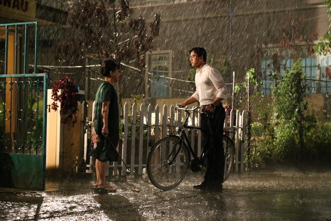 Mai Tài Phến: Những gì trong MV Em gái mưa chỉ là 10% nội lực diễn xuất của tôi - Ảnh 3.
