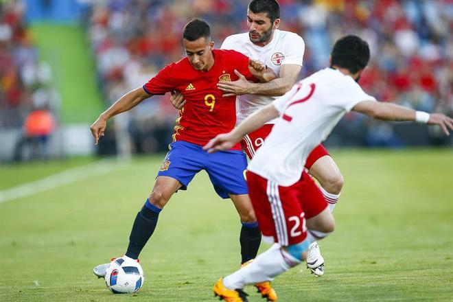 Lý do cận vệ của Ronaldo đánh bật được cả Morata và Mata để đến với World Cup - Ảnh 3.