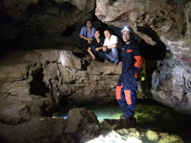 """Trekker Tạ Nam Long: """"Tìm Kiện ở những thác nước sớm hơn thì kết quả có thể đã khác"""" - Ảnh 10."""