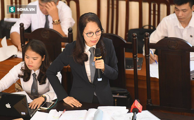 Kịch tính nổ ra khi xét xử BS Lương: Luật sư xin công bố video quan trọng, tòa ngăn lại!
