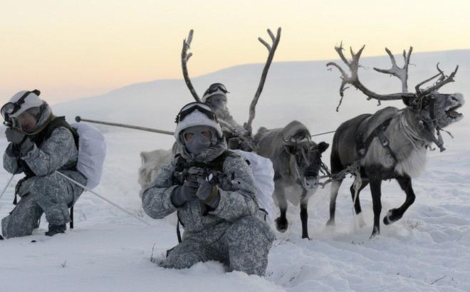 [Photo Story] Những bước đi dồn dập của Nga tại Bắc Cực khiến NATO chạy theo không kịp