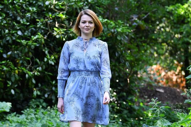 Con gái cựu điệp viên Nga không cần người phát ngôn, Moscow nghi ngờ do Anh thao túng - Ảnh 3.