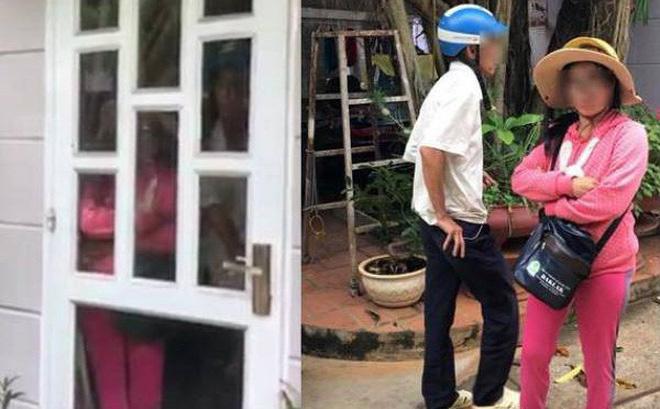 Bị tung clip vào nhà nghỉ với con dâu, người đàn ông 60 tuổi phủ nhận quan hệ bất chính 1