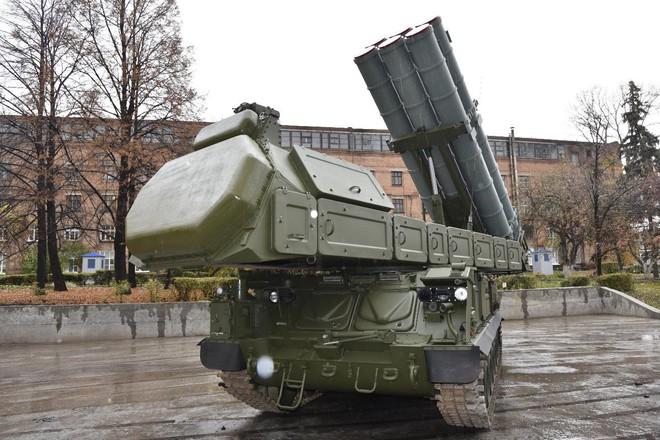 Lữ đoàn bị cáo buộc sở hữu tên lửa bắn rơi MH 17 là lực lượng tinh nhuệ của Quân đội Nga - Ảnh 10.