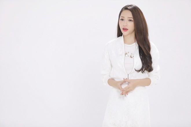 Hoa hậu Kỳ Duyên: Mang bầu, tôi thấy phần bụng cực kì nặng, có cảm giác đau thốn thốn kiểu gì ấy - Ảnh 5.