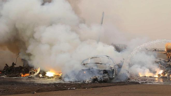 Nga chọc gậy bánh xe khiến Mỹ-NATO việt vị ở Syria, nhưng KQ Nga phải trả giá quá đắt  - Ảnh 4.