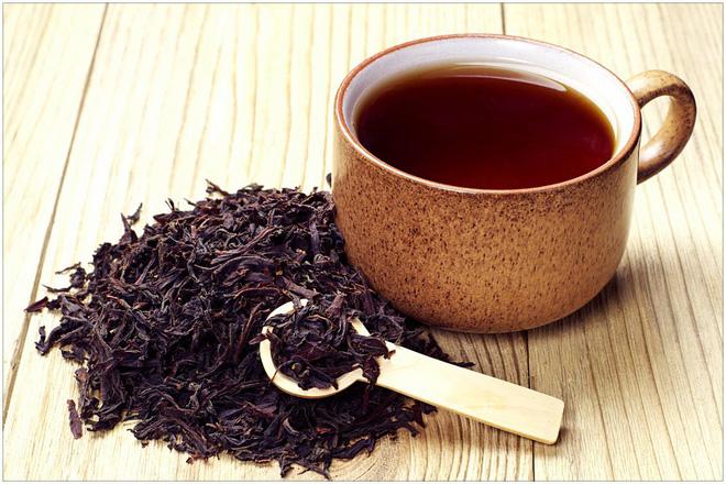 Khi trà ở trong 9 trạng thái này thì không nên uống, rất có hại cho sức khỏe - Ảnh 4.