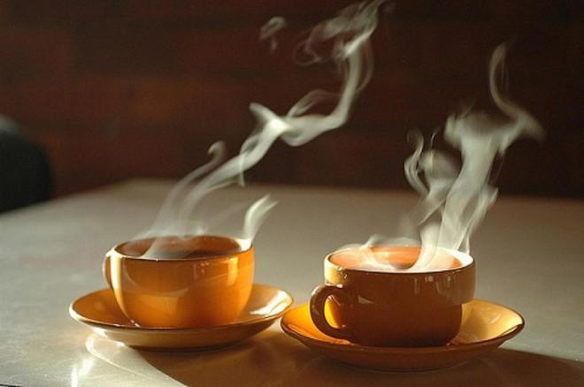 Khi trà ở trong 9 trạng thái này thì không nên uống, rất có hại cho sức khỏe - Ảnh 3.