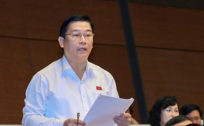Trưởng Đoàn ĐBQH Đà Nẵng: Đến nay thành phố vẫn không có Chủ tịch HĐND 1
