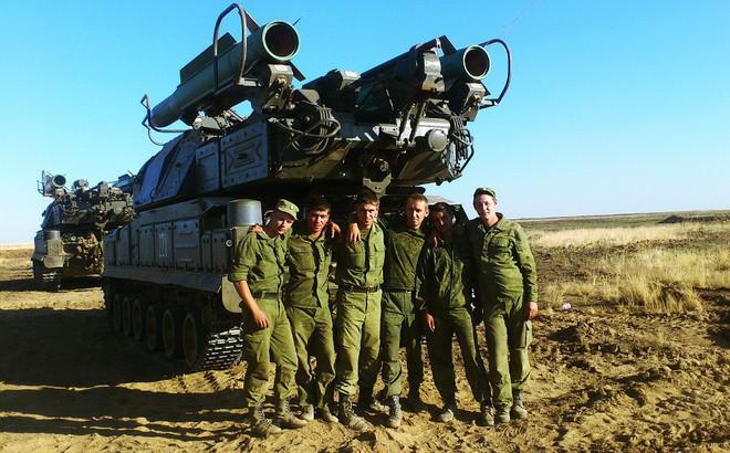 Lữ đoàn bị cáo buộc sở hữu tên lửa bắn rơi MH 17 là lực lượng tinh nhuệ của Quân đội Nga