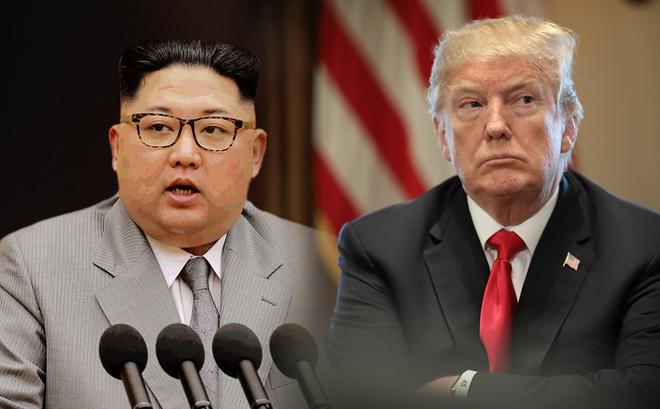 Hủy bỏ hội nghị Mỹ-Triều: Mỹ mất nhiều hơn được, hai bên đứng trước ván cờ không lối thoát 1