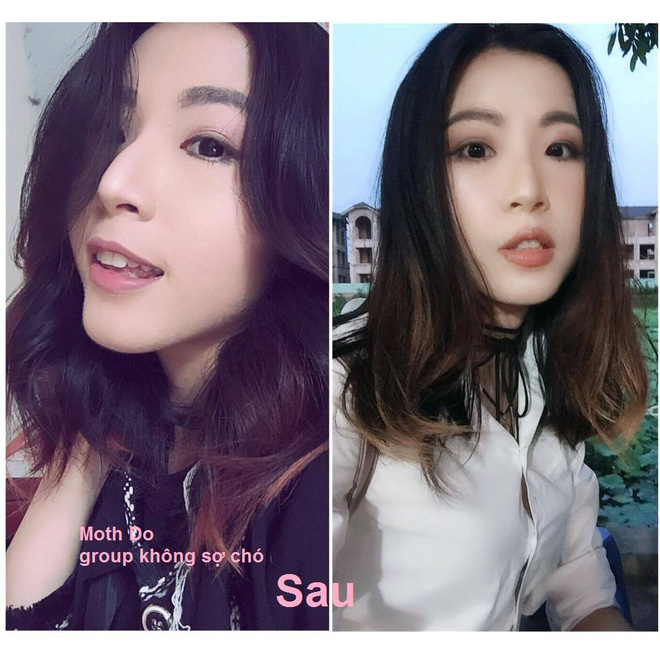 Những màn chuyển giới ngoạn mục của bạn nữ chứng tỏ đổi kiểu tóc như thay luôn gương mặt - Ảnh 2.