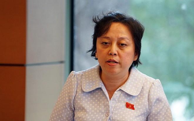 Đại biểu Quốc hội tranh luận gay gắt về phiên xử bác sĩ Hoàng Công Lương - Ảnh 4.