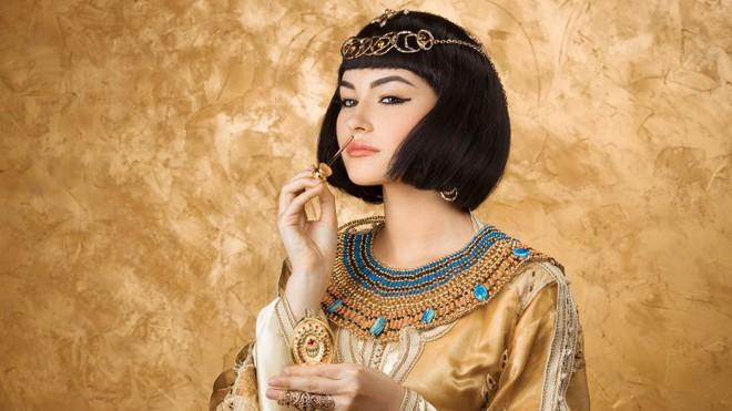 Những sự thật ít ai biết về Cleopatra - người phụ nữ quyền lực nhất Ai Cập cổ đại - Ảnh 6.