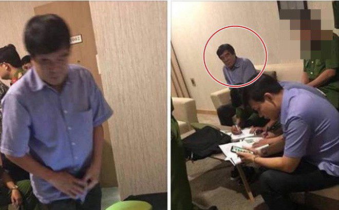 VFF xác nhận: Ông Nguyễn Xuân Gụ tự khai từng có quan hệ với người phụ nữ 24 tuổi