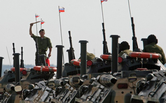 Chuyên gia Mỹ: QĐ Nga ở Kaliningrad trang bị tận răng, có thể đánh phủ đầu bất cứ lúc nào