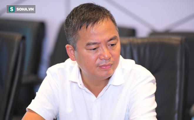 """ĐBQH Nguyễn Lân Hiếu: """"Không phát biểu về vụ án BS Lương, tôi không xứng đáng là ĐBQH của ngành Y tế"""""""