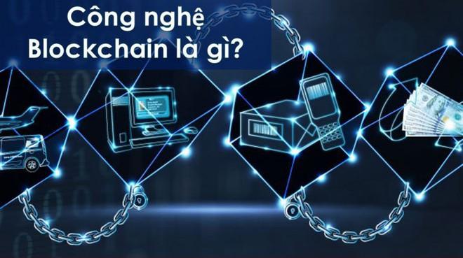 2018 là năm của Blockchain: Thế giới đang cựa mình thế nào trước nó? - ảnh 1