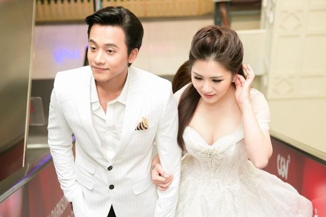 Hương Tràm: Biết đâu tôi và Mai Tài Phến lại nên duyên trên màn ảnh rộng - Ảnh 2.