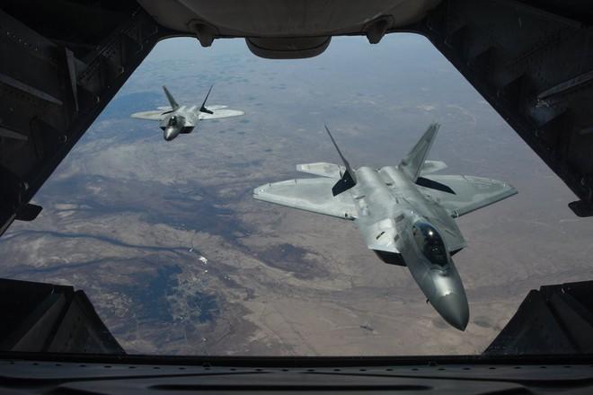 New York Times: 4 giờ giao chiến đẫm máu giữa đặc nhiệm Mỹ và lính đánh thuê Nga ở Syria - Ảnh 2.