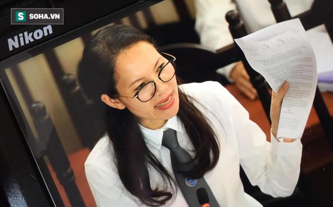 Vụ xét xử BS Lương: Luật sư tung 'bí mật' cuộc hỏi cung 7/2/2018 chứng minh sự vi phạm tố tụng