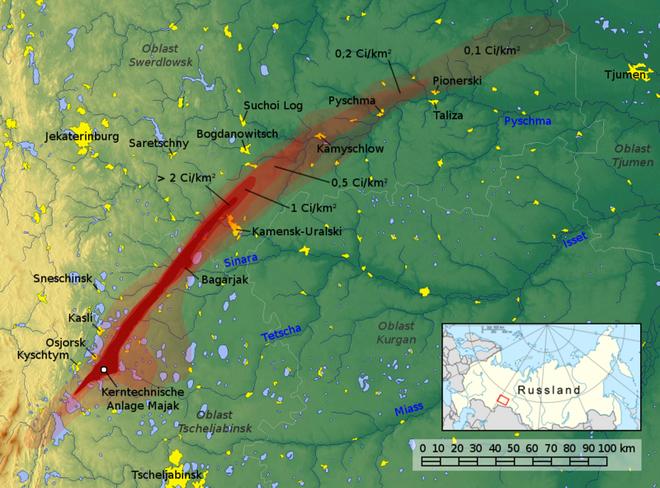 Thảm họa khiến 10.000 người chết: Phơi bày nguyên nhân khiến cả Liên Xô, CIA giấu nhẹm - Ảnh 3.