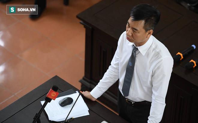 Xét xử BS Lương: LS của BV Hòa Bình đề nghị truy trách nhiệm cựu giám đốc Trương Quý Dương 1