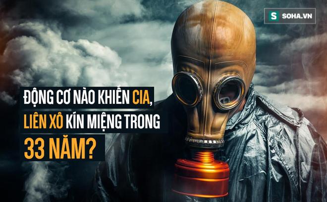 Thảm họa hạt nhân tồi tệ thứ 2 Liên Xô: CIA rõ như ban ngày nhưng không hé môi - vì sao?