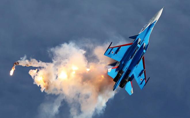 Nga quyết tâm buộc Iran rời khỏi lãnh thổ Syria, Israel mừng ra mặt - Ảnh 3.