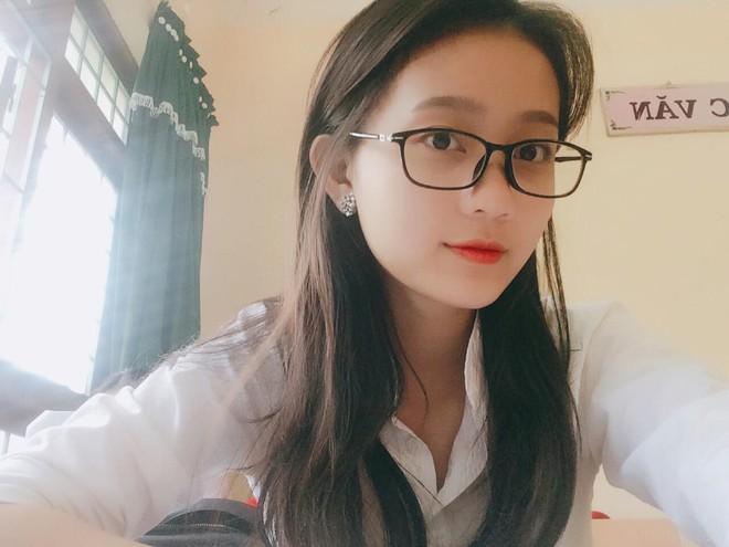 Nữ sinh Đắk Nông bất ngờ nổi trên MXH: Tăng 5.000 follow rồi bất thình lình bị khóa Facebook - Ảnh 5.