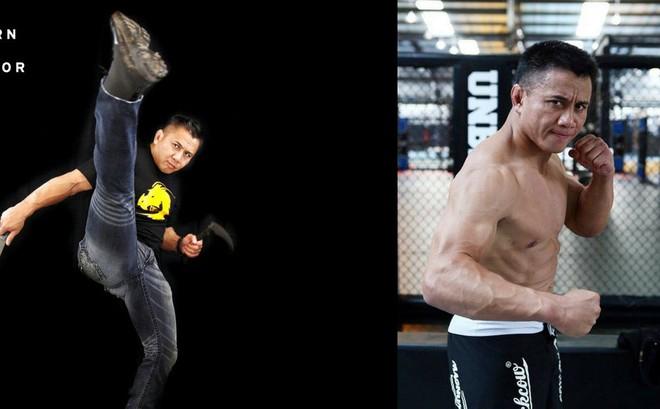 [Tiểu tốt vô danh 'thách đấu' Thiên hạ đệ nhất MMA] Cung lê làm 'người phán xử' : Flores đang bị hoang tưởng,có vấn đề thần kinh??.,