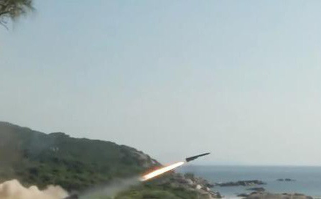 Truyền thông Trung Quốc: Không thể xem nhẹ tên lửa bờ Shaddock bắn xa nhất của Việt Nam 1