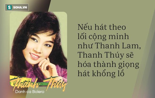 Thanh Thúy: Mỹ nhân Bolero đẹp tuyệt trần, khiến nhạc sĩ Trịnh Công Sơn mê mẩn (P1) - Ảnh 10.