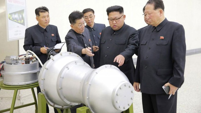 Đối thoại với Triều Tiên: Mỹ rơi vào chiến thuật trì hoãn khéo léo của Bình Nhưỡng? - Ảnh 2.