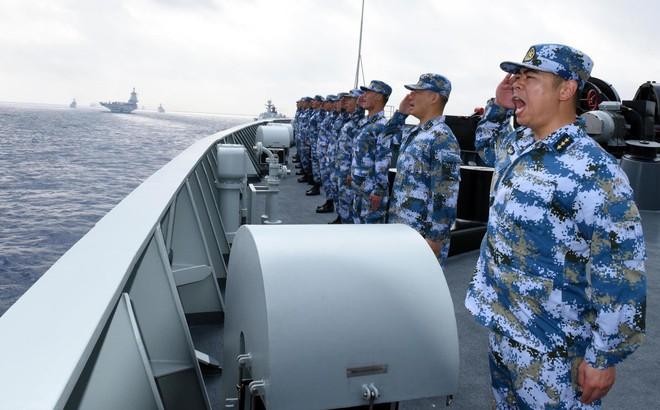 CNBC: Trung Quốc đưa tên lửa chống hạm, phòng không tới Trường Sa