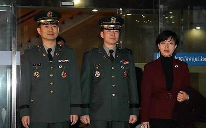 """Ai được Hàn Quốc """"chọn mặt gửi vàng"""" đàm phán quân sự với Triều Tiên?"""