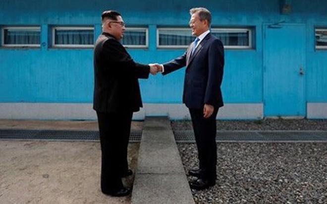 Toan tính của Triều Tiên khiến Mỹ mất ảnh hưởng tại Đông Bắc Á?