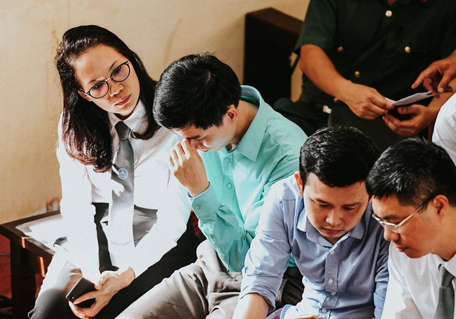 Nóng: 3 bị cáo nói lời sau cùng, tòa xét xử BS Lương tuyên bố lùi ngày tuyên án 2