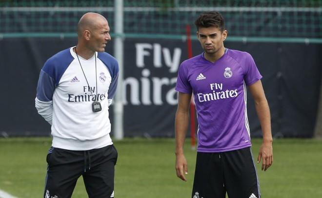 Ai thắng, ai thua khi Zidane rời ghế HLV trưởng Real Madrid? - Ảnh 6.