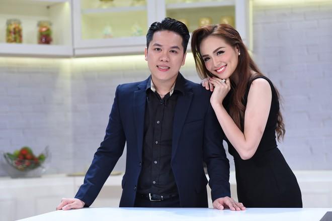 Hồ Ngọc Hà gọi Kim Lý là cậu bé và những danh xưng ngọt ngào không kém trong showbiz Việt - Ảnh 4.
