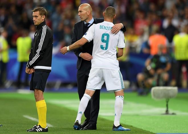 Ai thắng, ai thua khi Zidane rời ghế HLV trưởng Real Madrid? - Ảnh 8.