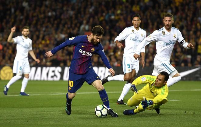 Ai thắng, ai thua khi Zidane rời ghế HLV trưởng Real Madrid? - Ảnh 5.