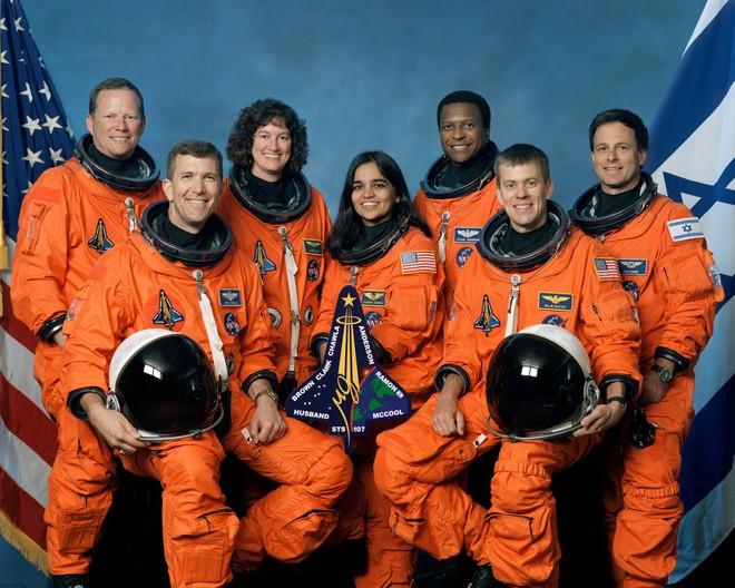Bi kịch cay đắng của hàng không Mỹ: 7 phi hành gia biến thành bó đuốc khi trở về Trái Đất - Ảnh 4.
