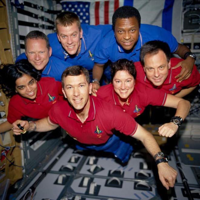 Bi kịch cay đắng của hàng không Mỹ: 7 phi hành gia biến thành bó đuốc khi trở về Trái Đất - Ảnh 6.