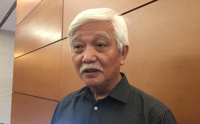 ĐBQH: Bộ trưởng Y tế không nhất thiết phải nói về phiên xử bác sĩ Hoàng Công Lương lúc này 1