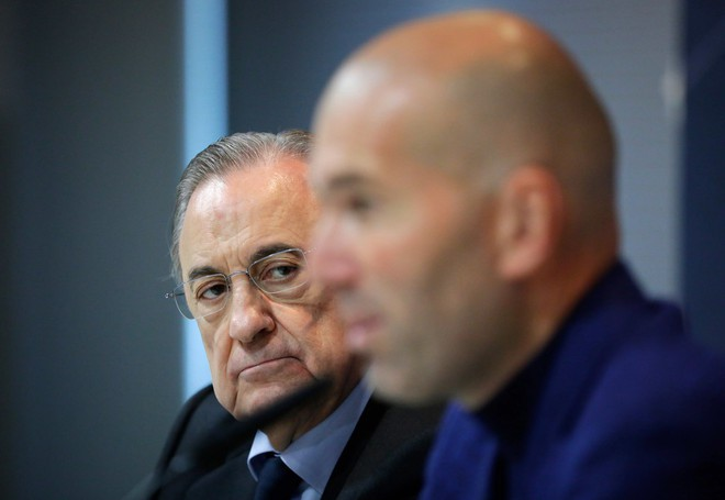 Ai thắng, ai thua khi Zidane rời ghế HLV trưởng Real Madrid? - Ảnh 4.