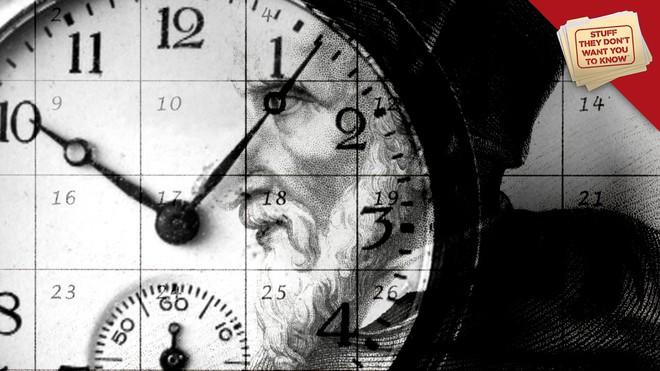 Hoàng đế La Mã thông đồng ngụy tạo Thời gian Ma, ăn cắp của thế giới 297 năm? - Ảnh 1.